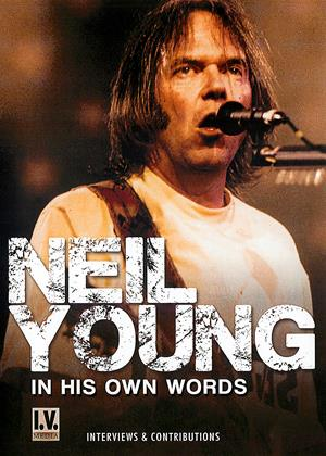 Rent Neil Young: In His Own Words Online DVD & Blu-ray Rental