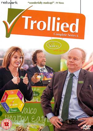 Rent Trollied: Series 6 Online DVD & Blu-ray Rental
