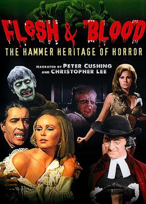 Rent Flesh and Blood: The Hammer Heritage of Horror Online DVD & Blu-ray Rental