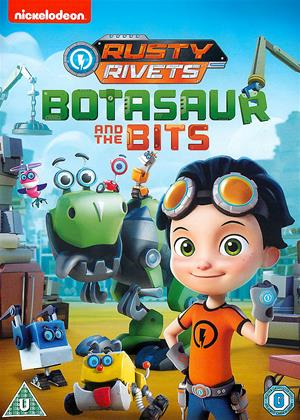 Rent Rusty Rivets: Botasaur and the Bits Online DVD & Blu-ray Rental