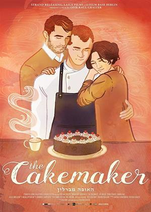 Rent The Cakemaker Online DVD Rental