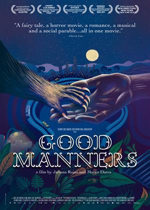 Rent Good Manners (aka As Boas Maneiras) Online DVD & Blu-ray Rental