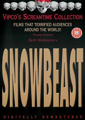 Rent Snowbeast Online DVD & Blu-ray Rental