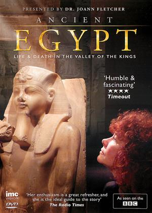 Rent Ancient Egypt (aka Ancient Egypt: Life and Death in the Valley of the Kings) Online DVD & Blu-ray Rental