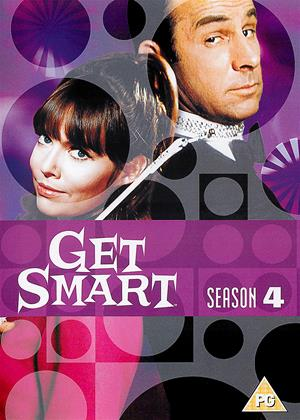 Rent Get Smart: Series 4 Online DVD & Blu-ray Rental