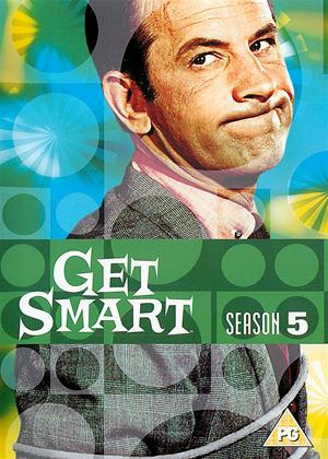 Rent Get Smart: Series 5 Online DVD & Blu-ray Rental