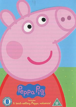 Rent Peppa Pig: Bubbles (aka Peppa Pig: Vol.2) Online DVD & Blu-ray Rental