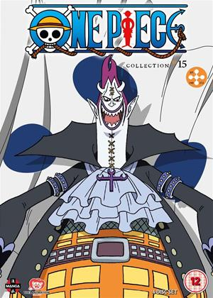 Rent One Piece: Series 15 (aka Wan pîsu) Online DVD & Blu-ray Rental