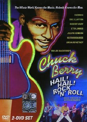Rent Chuck Berry: Hail! Hail! Rock 'n' Roll Online DVD & Blu-ray Rental