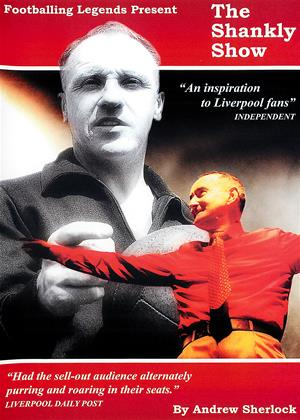 Rent The Shankly Show Online DVD & Blu-ray Rental