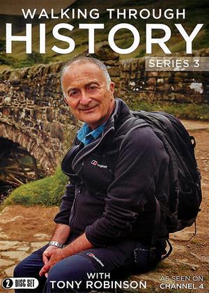 Rent Walking Through History: Series 3 Online DVD & Blu-ray Rental