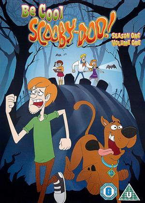 Rent Be Cool, Scooby-Doo!: Series 1: Vol.1 Online DVD & Blu-ray Rental