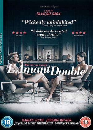 Rent L'Amant Double (aka Double Lover) Online DVD & Blu-ray Rental