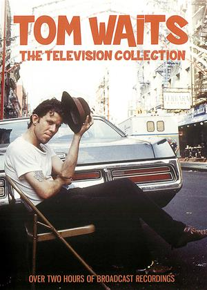 Rent Tom Waits: The Television Collection Online DVD & Blu-ray Rental