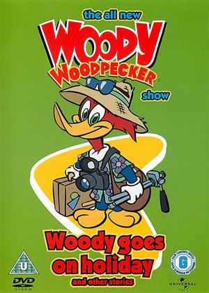 Rent Woody Woodpecker: Woody Goes on Holiday Online DVD & Blu-ray Rental