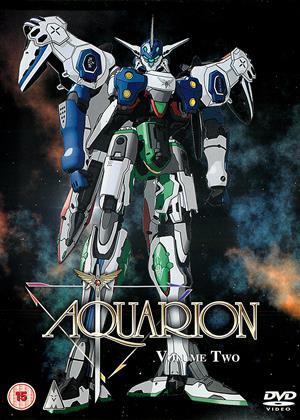 Rent Aquarion: Vol.2 (aka Sôsei no Aquarion / Genesis of Aquarion) Online DVD & Blu-ray Rental