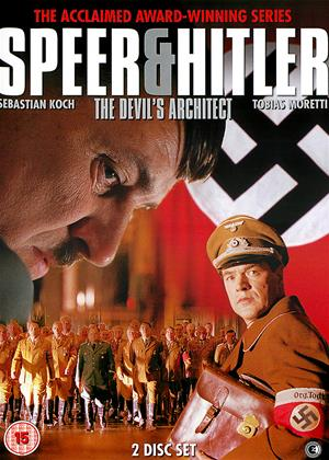 Rent Speer and Hitler (aka Speer und er) Online DVD & Blu-ray Rental