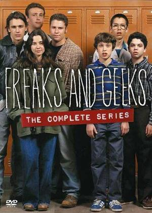 Rent Freaks and Geeks Online DVD & Blu-ray Rental