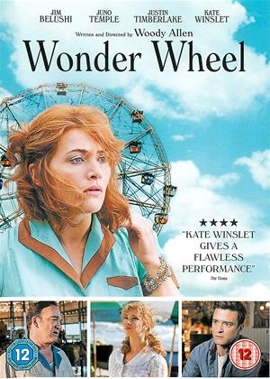 Rent Wonder Wheel Online DVD & Blu-ray Rental