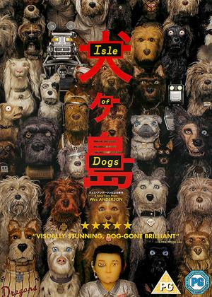 Rent Isle of Dogs Online DVD Rental