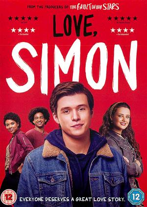 Rent Love, Simon Online DVD Rental