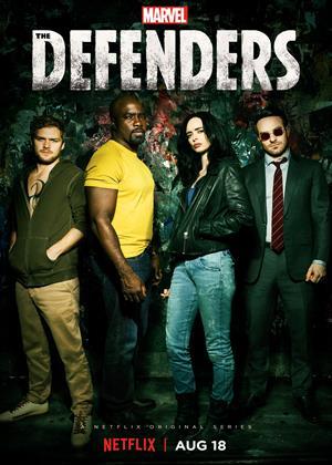 Rent The Defenders Online DVD & Blu-ray Rental