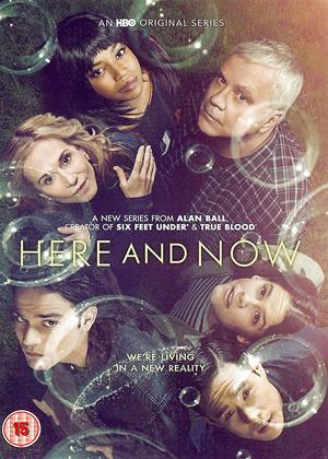 Here and Now: Series 1 Online DVD Rental