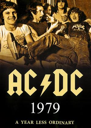 Rent AC/DC: 1979: A Year Less Ordinary Online DVD Rental
