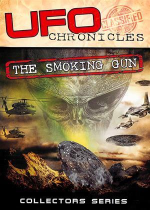 Rent UFO Chronicles: The Smoking Gun Online DVD & Blu-ray Rental