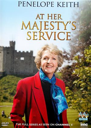 Rent Penelope Keith: At Her Majesty's Service Online DVD & Blu-ray Rental