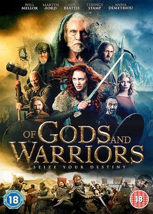 Of Gods and Warriors Online DVD Rental