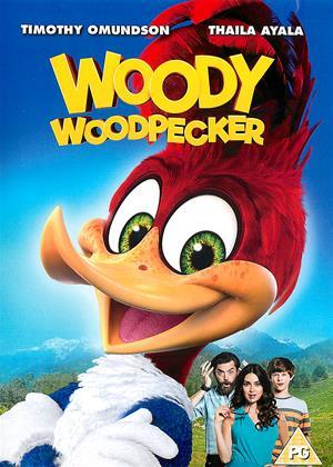 Rent Woody Woodpecker Online DVD & Blu-ray Rental