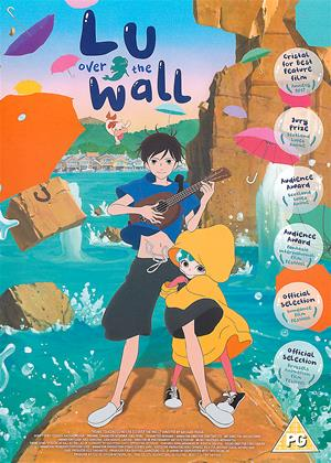 Rent Lu Over the Wall (aka Yoake tsugeru Rû no uta) Online DVD & Blu-ray Rental