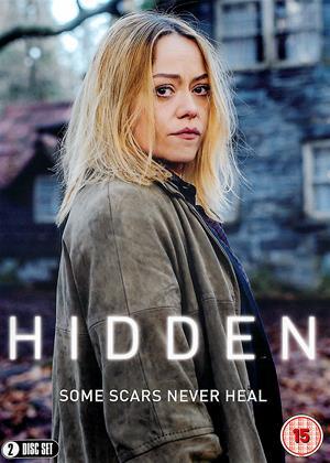 Rent Hidden (aka Scar / Hidden / Craith) Online DVD & Blu-ray Rental