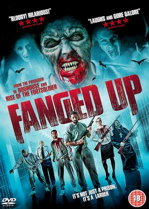 Rent Fanged Up Online DVD & Blu-ray Rental