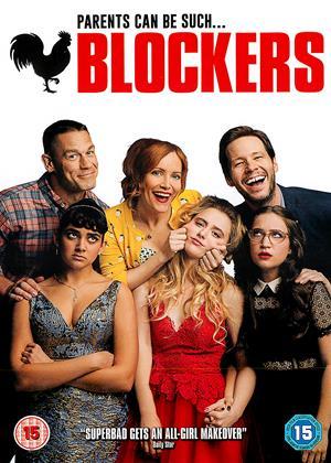 Blockers Online DVD Rental