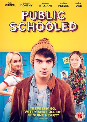 Rent Public Schooled (aka Adventures in Public School) Online DVD & Blu-ray Rental
