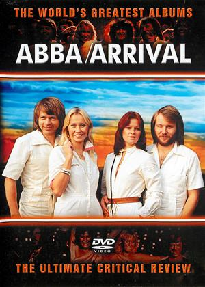 Rent Abba: Arrival (aka Abba - Arrival - The World's Greatest Albums) Online DVD & Blu-ray Rental