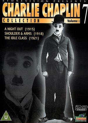 Rent Charlie Chaplin: Vol.7 Online DVD & Blu-ray Rental