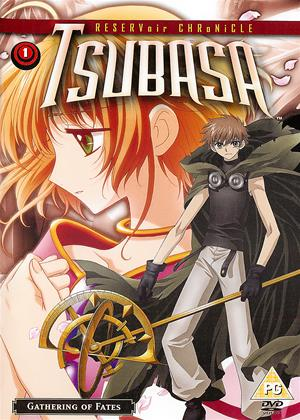 Rent Tsubasa: Vol.1 (aka Tsubasa kuronikuru) Online DVD & Blu-ray Rental