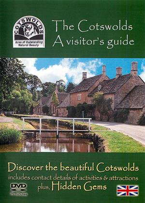Rent The Cotswolds: A Visitor's Guide (aka Discover the Cotswolds) Online DVD & Blu-ray Rental