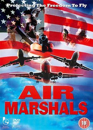 Rent Air Marshals (aka Air Marshal) Online DVD & Blu-ray Rental