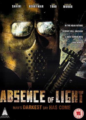 Rent Absence of Light Online DVD & Blu-ray Rental