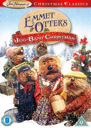 Emmet Otter Jug Band Christmas.Rent Emmet Otter S Jug Band Christmas 1977 Film