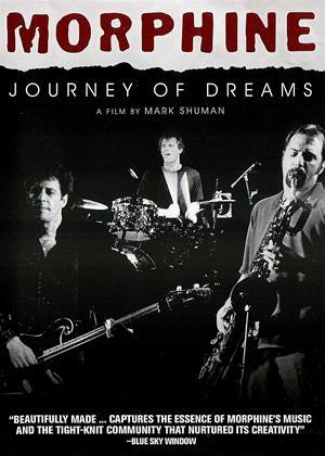 Rent Morphine: Journey of Dreams Online DVD & Blu-ray Rental
