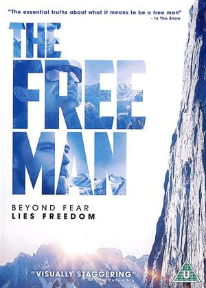 Rent The Free Man (aka Welcome to the Thrill) Online DVD Rental