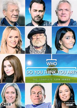 Rent Who Do You Think You Are?: Series 13 Online DVD & Blu-ray Rental
