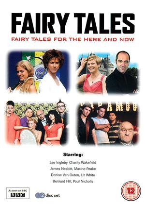 Rent Fairy Tales Online DVD & Blu-ray Rental