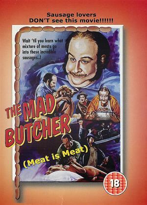 Rent The Mad Butcher (aka Lo strangolatore di Vienna) Online DVD & Blu-ray Rental