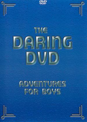 Rent The Daring DVD: Adventures for Boys Online DVD & Blu-ray Rental
